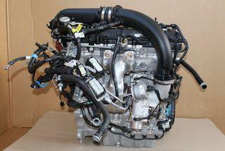 SE VENDE MOTOR YVDA 350cv FORD FOCUS RS