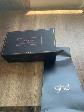 Plancha GHD Gold