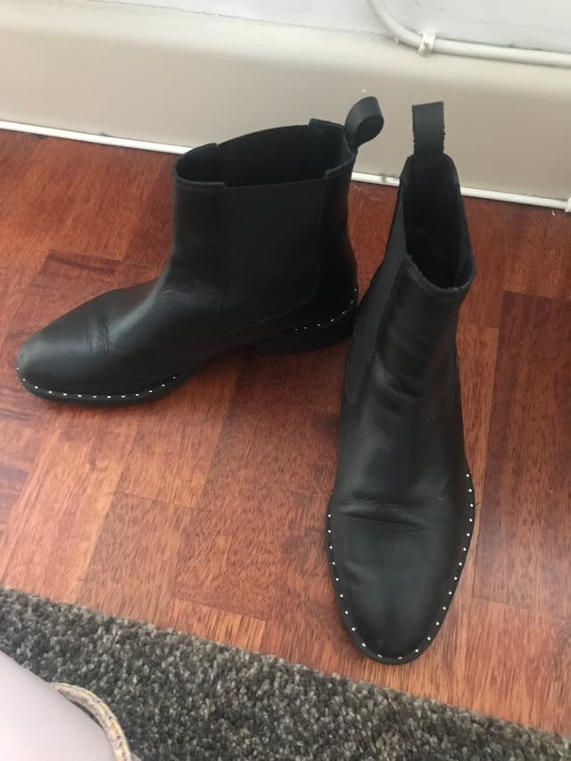 River Island Chester Boots