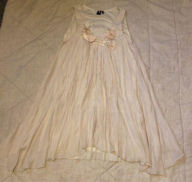 Summer swing dress size 14