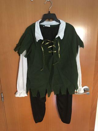 Disfraz Robin Hood