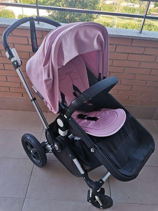 Carro bebé Bugaboo Camaleon en perfecto estado