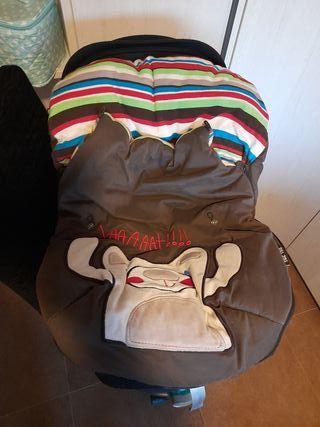 MAXICOSI+ BASE ISOFIX , ROMER BABY SAFE,
