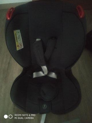 vendo silla de coche reclinable