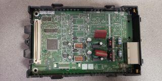 Modulo para 2 lineas analogicas KX-TDA3183