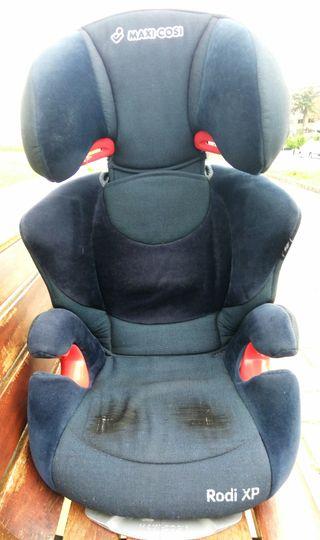 Silla coche Maxi Cosi Rodi XP