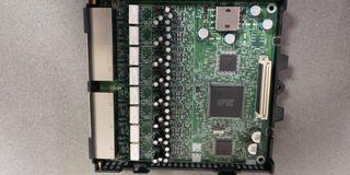 Tarjeta para Panasonic kx-tda 15 / 30 SLC8