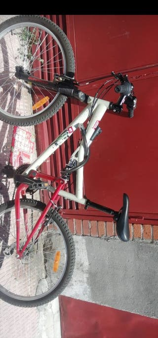 Bicicleta roket rider
