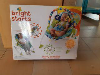 30€ HAMACAS de bebé.