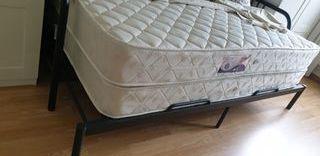 colchón 120x180