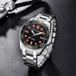 relojes casuales de moda para hombre