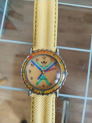 reloj de pulsera Adidas