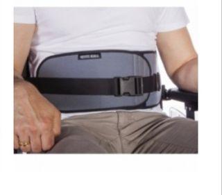 cinturon para silla de ruedas
