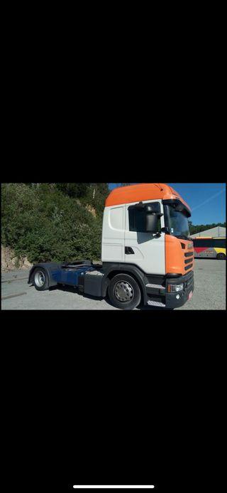 Scania G450 2014