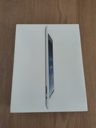 iPad 4 WiFI Cellular 16GB A1640