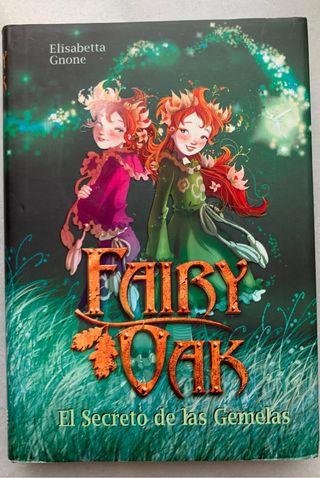 FAIRY OAK. El secreto de las gemelas