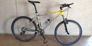 Bici MTB Decathlon