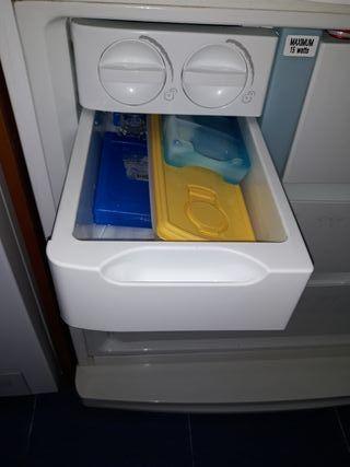 Cajones congelador frigorifico Samsung