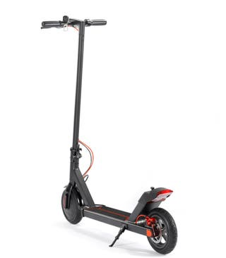 Adult Electric Scooter Max Speed 25kmph