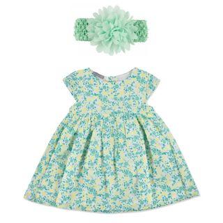 vestido niña bebé nuevo princesa 2 años