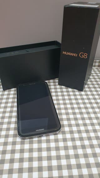 Huawei G8 RIO L01 (3GB32GB) de segunda mano por 50 € en