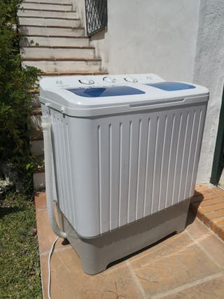 lavadora en perfecta estado cuesta 224 euro amazon