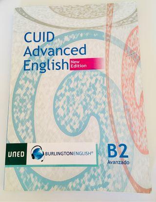 Inglés B2 UNED
