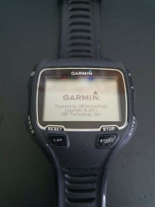 Garmin multideporte