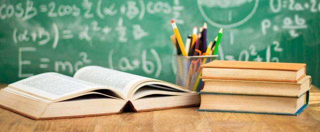 Profesor particular ( Matemáticas, Inglés, Física)
