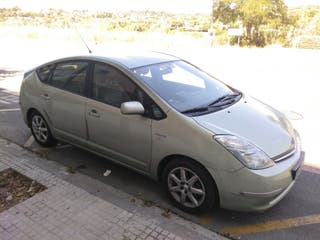 Toyota Prius 2010 hibrido electrico