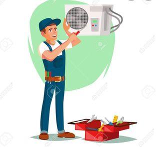 Instalaciones P&R aires acondicionado