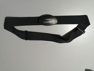 Banda pulsómetro bluetooth Smart