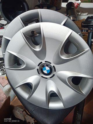 Tapacubos Rueda 16 BMW