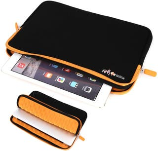 Pack 50 fundas neopreno para tablet hasta 11.3 pul