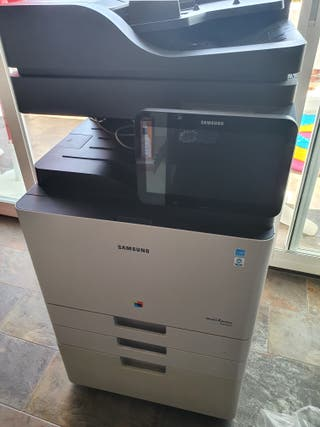 fotocopiadora multifunciones