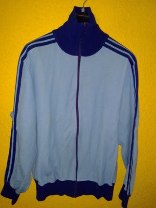 Chaqueta Adidas vintage 80s