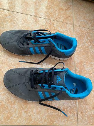 Zapatillas adidas 2x1