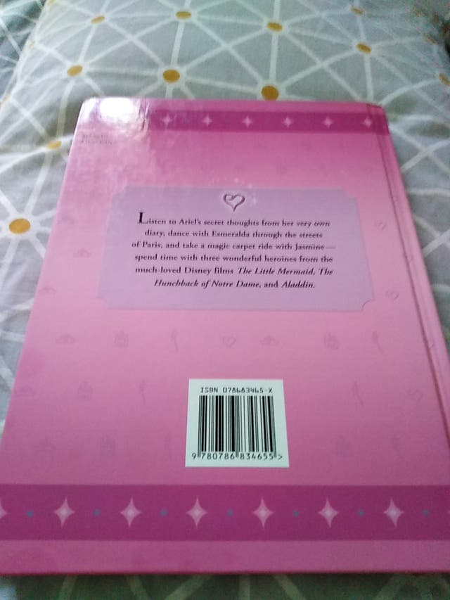 one upon a princess volume one
