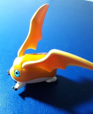 Figura Digimon