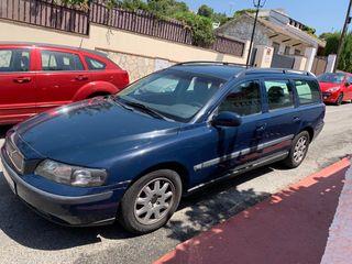 Volvo V70 2002