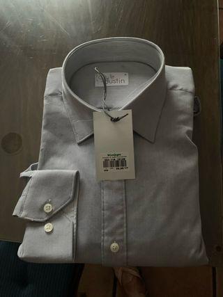 Camisa caballero DUSTIN