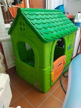 casa juguete
