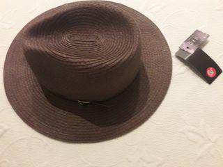 sombrero Costa y Soler plegable