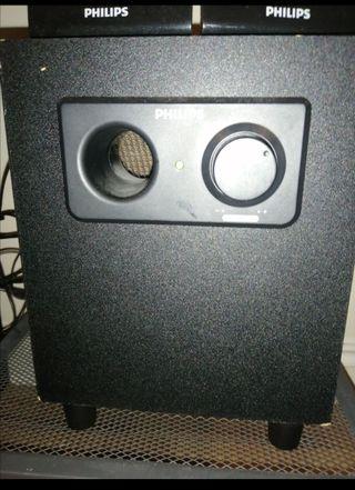 Speaker Systen