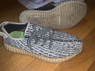 Zapatillas (Nike, Adidas Yeezy, El Ganso)