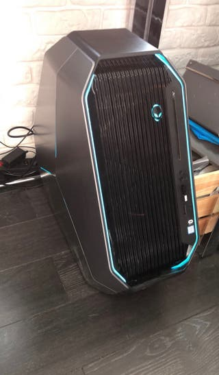 Súper Ordenador gaming 32gb RAM Area 51