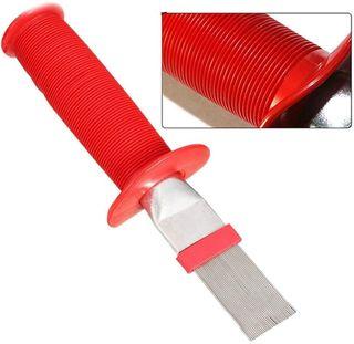Cepillo de limpieza Rastrillo aire acondicionado