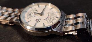 Reloj Orient FEU0A003WH