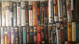 VHS cine