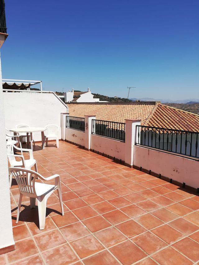 Piso en alquiler (Casarabonela, Málaga)